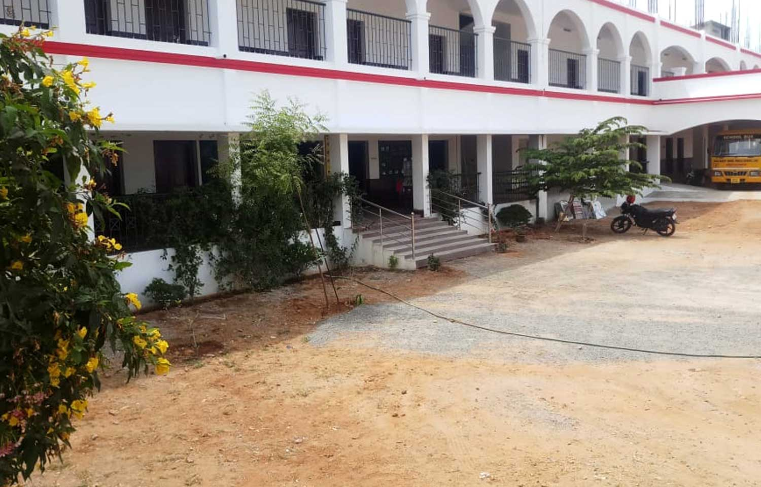 Rose Mary Model Public School (CBSE)